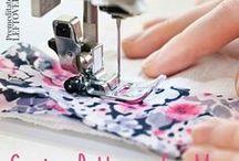 sewing - varrás / sew * sewing * dresses