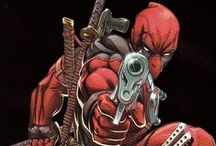DEADPOOL / ¡Chimichanga!