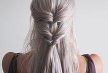 Tutoriais de penteado
