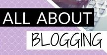 Blogging / Traffic hacks, social media management, front end developing, web tools - everything you need for running a sucessfull blog.