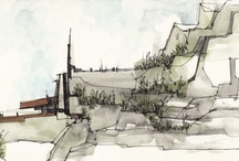 ARC//sketches&presentations