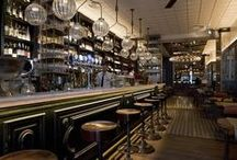 decoracion restaurats / by kitty Rosso