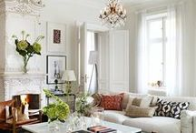 Inspiration - Interiors / Interiors that delight, invite and inspire.