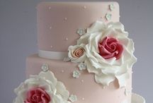 Wedding Cakes / Ideas
