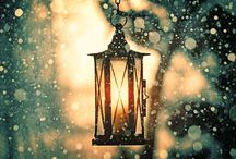 It'S | Winter Time / ☃ ☃ ☃  / by S. R.