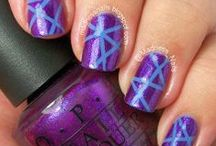 Madness Nails! Blog  / This is a board that I show off a bit of my own blogs goodies