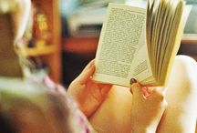Books worth reading / Books we love, words and sentences with meaning, just worth reading!