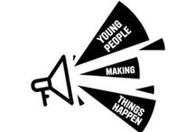 Young people Lead