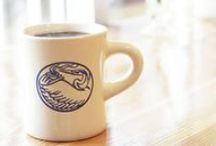 Campus Cup / For all those WSU Warriors in need of a little caffeine fix every now and then. / by Winona State University