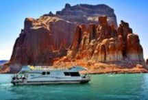 Lake Powell Fun
