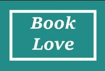 Book Love / A board of books, book reviews and bookish things. This is the place where Bibliophile's drool.