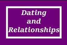 Dating and Relationships / I'm no expert, although I did spend a year in college as a self-proclaimed online dating expert. I think that gives me some credibility to say relationships a crazy, terrifying, wonderful thing. Beware and full steam ahead!
