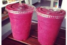 Food - smoothie