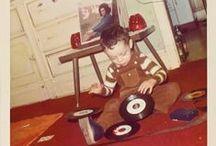 Kids Love Vinyl Records Too!