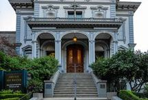 Rent the Crocker / Do you want to have your event at the Crocker? Contact the Facility Use Department at facilityuse@crockerartmuseum.org  / by Crocker Art Museum