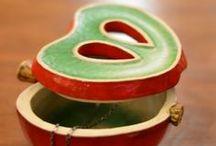 Midene / Ceramics, art, handmade