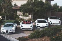 Yes, I like cars