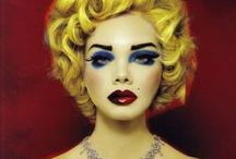 hallowee make-up