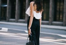 Inspiration / Fashion , pretty clothes shoes and bags , daily dose .