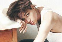 Boys / Hot and pretty boys , korean boys , cute , eye candy