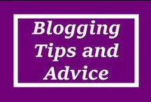 Blogging Tips and Advice / The best blogging advice you can find on Pinterest!