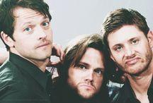My Gods ♡ / Perfect guys :)