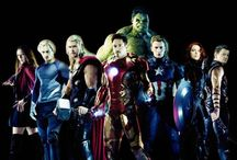 MCU / Welcome to the Marvel Cinematic Universe