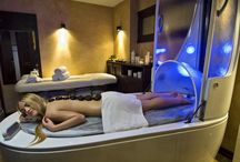 Turówka Hotel&SPA**** Strefa Wellness / Wellness Area