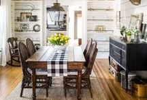 Dining Chairs / Collection of beautiful dining chairs