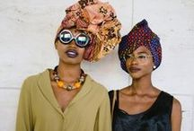 Wrap It Up / Beautiful head wraps and turbans