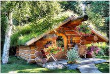 Dream House & Gardens