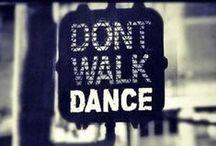 Better when I'm dancing