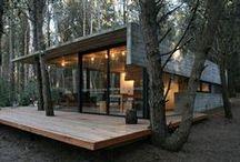 Vovoni maison en bois