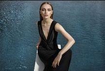 Campanha Primavera/Verão 2016 / Modelo: Daga Ziober | Fotógrafo: Gustavo Marx | Stylist: Mariana Sucupira | Beleza: Ronnie Peterson