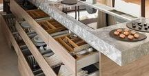 Kitchen-organizing ideas