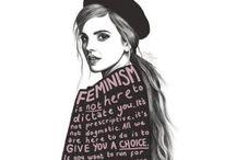 // Emma Watson // / Un tour d'horizon de la mode, du maquillage, des coiffures portés par l'actrice Emma Watson