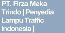 Traffic Light / Penyedia Traffic Light - Warning Light - Running Text - Cross & Arrow Lamp - Traffic Safety Equipment