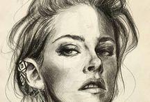 // Kristen Stewart // / Un tour d'horizon de la mode, du maquillage, des coiffures portés par l'actrice Kristen Stewart