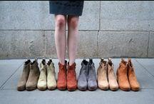 Shoes! / S - H - O - E - S