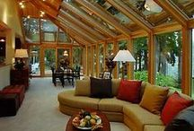 Home ideas / by Cyndi Harper Rhodes