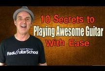 Play Guitar With Ease / #guitar lesson