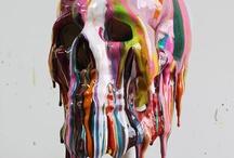 Art & Installation / by Jason Cook