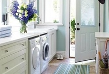 Wash / by Selket Robins