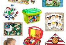 Holiday shopping ideas / by Educational Toys Planet