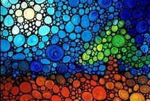 Stained Glass/Mosaic