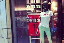 A w sklepach... :)