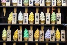 Ice Cream! / I - C - E   C - R - E - A - M