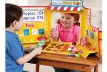 Toy stores / by Educational Toys Planet