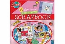 Scrapbooking / by Educational Toys Planet