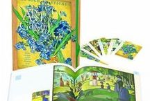 Art activity books / by Educational Toys Planet